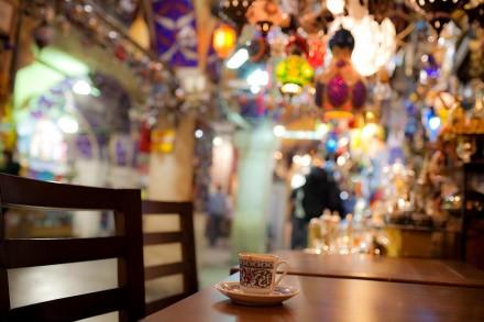 Turkish-coffee-Grand-Bazaar